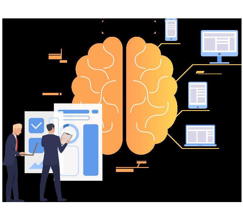 AI Driven Business Intelligence