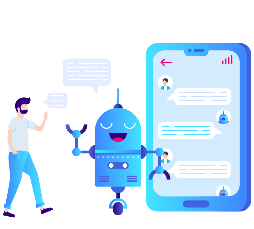 Personalise Virtual Assistant - Travel Bot